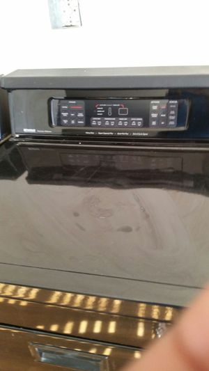 Matching Kenmore washer and electric dryer for Sale in Inglewood, CA