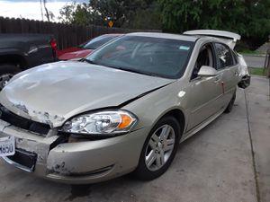 2012 chevy impala for Sale in Colton, CA