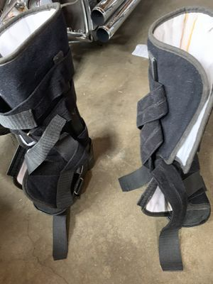 Ankle boots for Sale in Visalia, CA