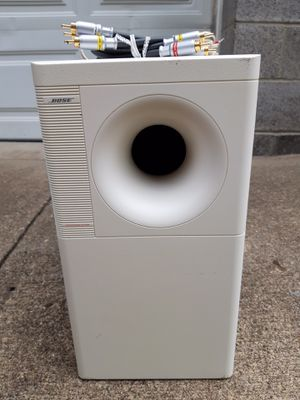 Bose Speaker for Sale in Pittsburgh, PA