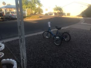 Who is the bicycle three wheeler for Sale in Mesa, AZ