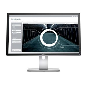 Dell Ultra HD 4K Monitor P2415Q 24-Inch Screen LED-Lit Monitor, Black for Sale in San Mateo, CA