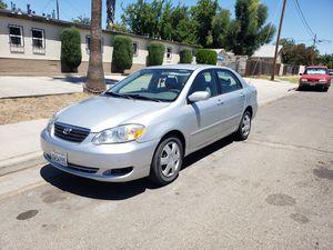 2008 Toyota Corolla LE for Sale in Fresno, CA