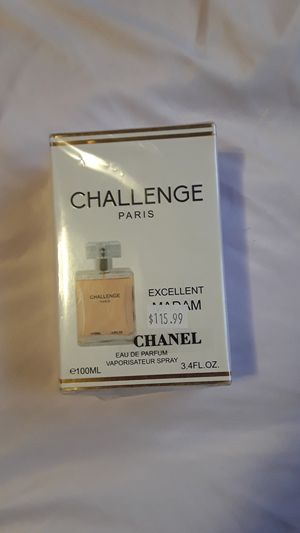 Challenge, Paris, Chanel for Sale in Lisle, IL