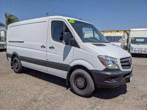 2016 Mercedes-Benz Sprinter Cargo Vans for Sale in Fountain Valley, CA