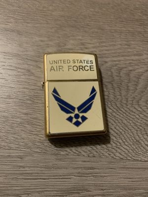 United States Air Force Zippo Lighter for Sale in Chicago, IL