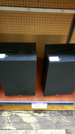 Boston Home Speakers for Sale in Chicago, IL