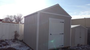 10ft x 10ft storage, shed for Sale in Salt Lake City, UT