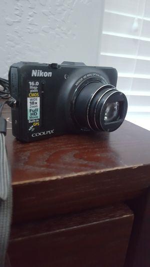 Nikon Coolpix S9300 for Sale in Laveen Village, AZ