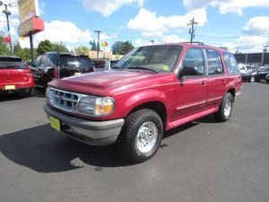 1996 Ford Explorer for Sale in Milwaukie, OR