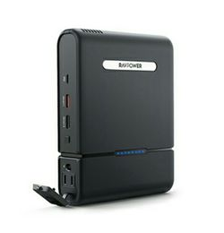 AC Monster Heavy Duty Power Bank RAVPower 30000mAh 100W(150W max) ! for Sale in Laguna Hills,  CA