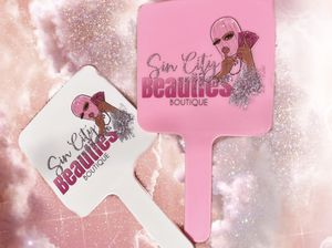 Sincity hand mirrors for Sale in Las Vegas, NV