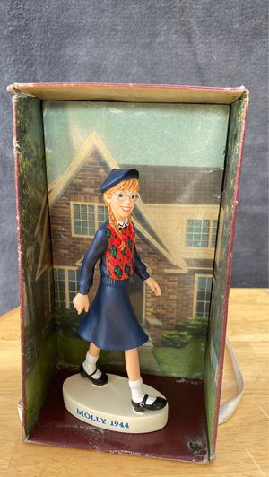 American girls Collection statue for Sale in North Highlands, CA