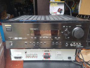 Onkyo TX-SR600 for Sale in Evington, VA