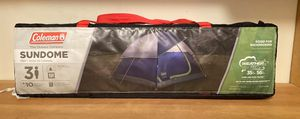 Coleman Tent for Sale in Windsor Locks, CT