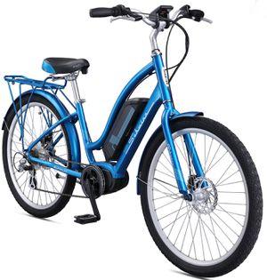 """New!! E-Bike,26"""" Bike,Bicycle,Bike,Electric Bike-Blue for Sale in Phoenix, AZ"""