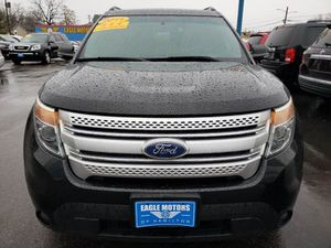 2011 Ford Explorer for Sale in Hamilton, OH