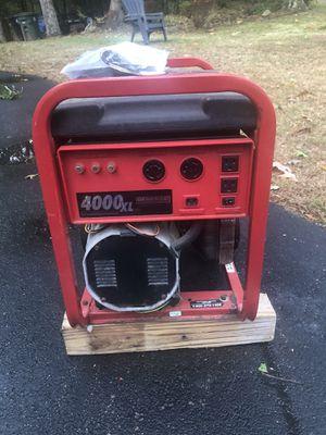 Generator for Sale in Coventry, RI
