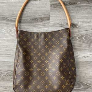 Louis Vuitton One Strap Leather Tote Bag for Sale in Topanga, CA