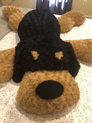 45 inches ,Kids , dog plush toy for Sale in Boyds, MD