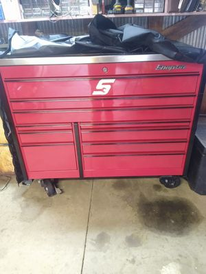 Snap on tool box KTL1022PPS for Sale in Newark, OH