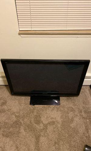 Panasonic flat screen Tv 40in for Sale in Wyoming, MI