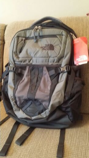 The North Face backpack for Sale in Warren, MI