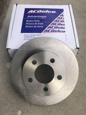 Discos de enfrente para una Ford Explorer 2001 for Sale in La Puente, CA