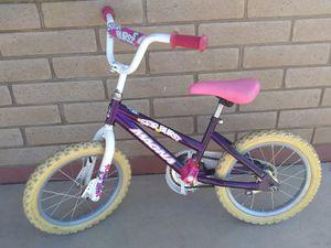 """Dynacraft Magna Starburst Girls BMX 16"""" for Sale in Tempe, AZ"""