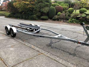King trailer, KBT 4600 for Sale in Seattle, WA