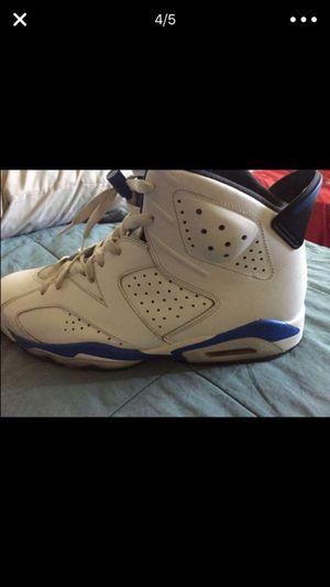Jordan 6s retro for Sale in Los Angeles, CA