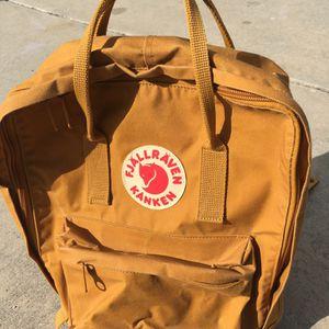 Fjallraven Kanken Backpack for Sale in Rancho Cucamonga, CA