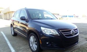 2011 VW Tiguan $4900 for Sale in Irving, TX