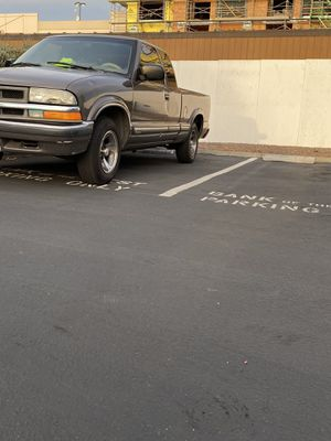 Chevy s10 for Sale in Redwood City, CA