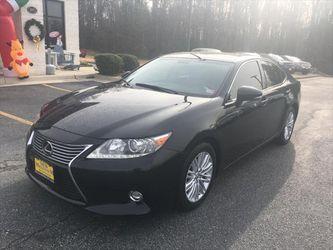 2014 Lexus Es 350 for Sale in Glen Allen,  VA