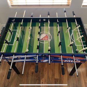 Foosball Table for Sale in Mesa, AZ