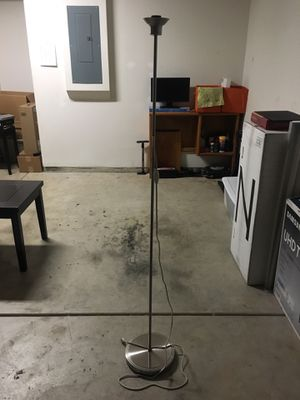 Floor Lamp (No Shade) for Sale in Anaheim, CA