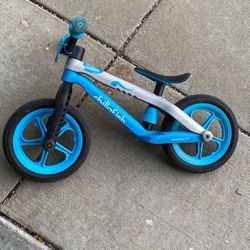 Balance Bike For Toddler 1-4 Year Old . for Sale in San Jose,  CA