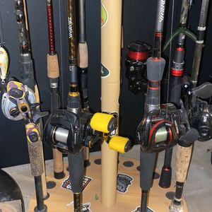 Fishing Rods for Sale in Oklahoma City, OK