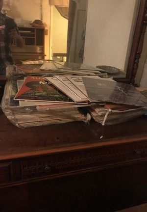 About 100 vinyl records for Sale in Bostonia, CA