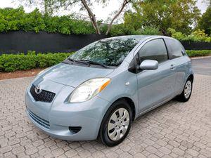 2007 Toyota Yaris for Sale in Miami, FL