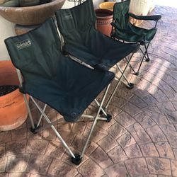 Camping Chairs-Klamath Backpack - Chair Bags-duffle Bag-shoulder Bag for Sale in Poway,  CA
