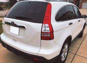 NO RUST 2007 Honda CRV NEW TIRES for Sale in Newport News, VA