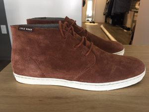 Brand new Cole Haan Chukka Boot for Sale in San Francisco, CA
