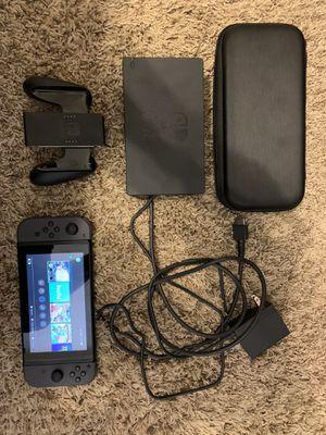 Nintendo switch for Sale in Mesa, AZ