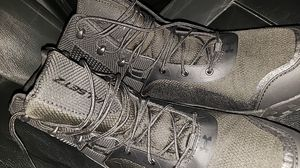 Under armour tactical boots for Sale in Joplin, MO