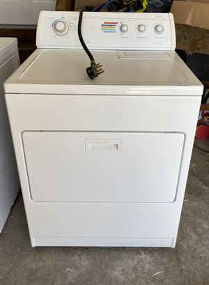 Whirlpool dryer for Sale in Jacksonville, NC