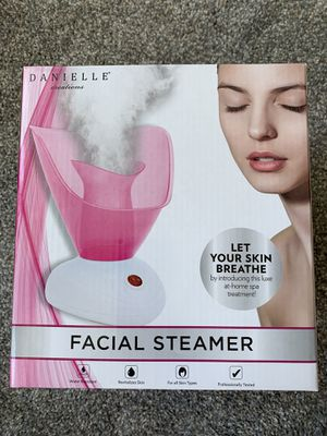 Facial Steamer for Sale in Federal Way, WA