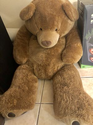 Giant bear for Sale in Costa Mesa, CA