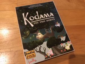 Kodama - The Tree Spirits board game for Sale in Walnut Creek, CA